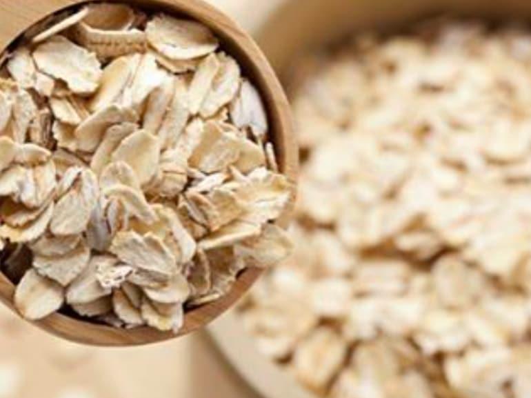 oatmeal avena