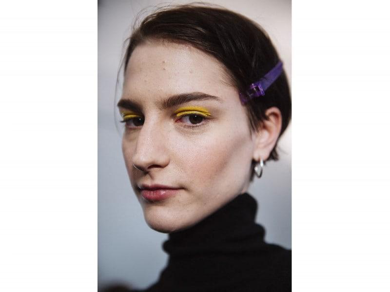ombretti intensi fluo zadig e voltaire foto shiseido