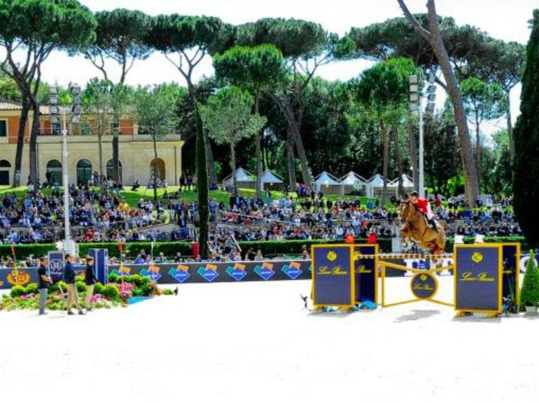 piazza di siena