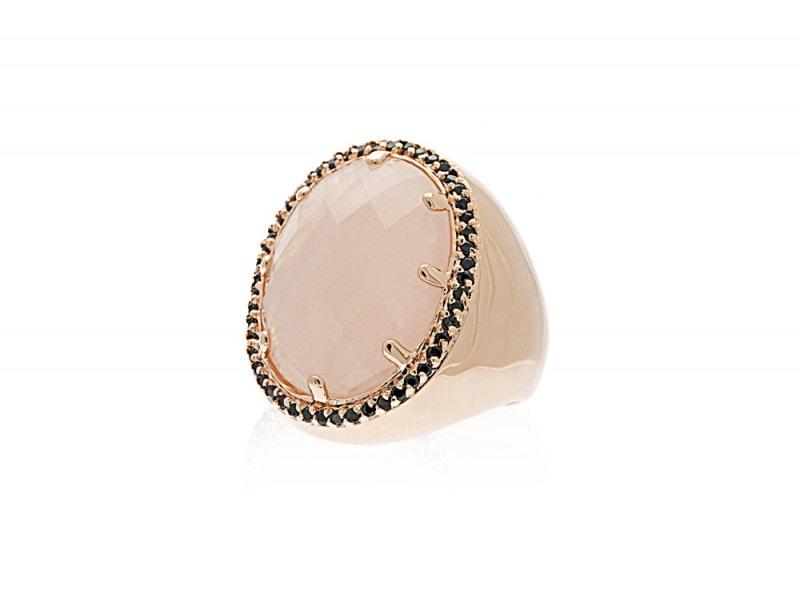 qvc-golden-skin-anello