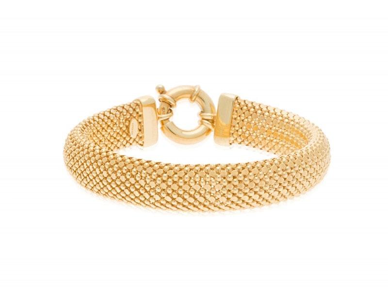qvc-golden-skin-bracciale-oro