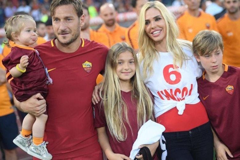 Francesco Totti lascia: ecco perché vi siete commossi anche se non seguite il calcio