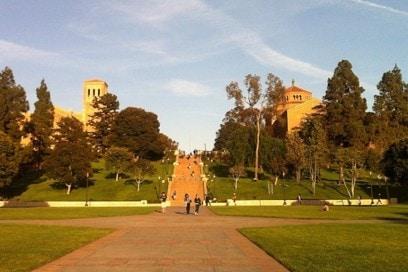 ucla university