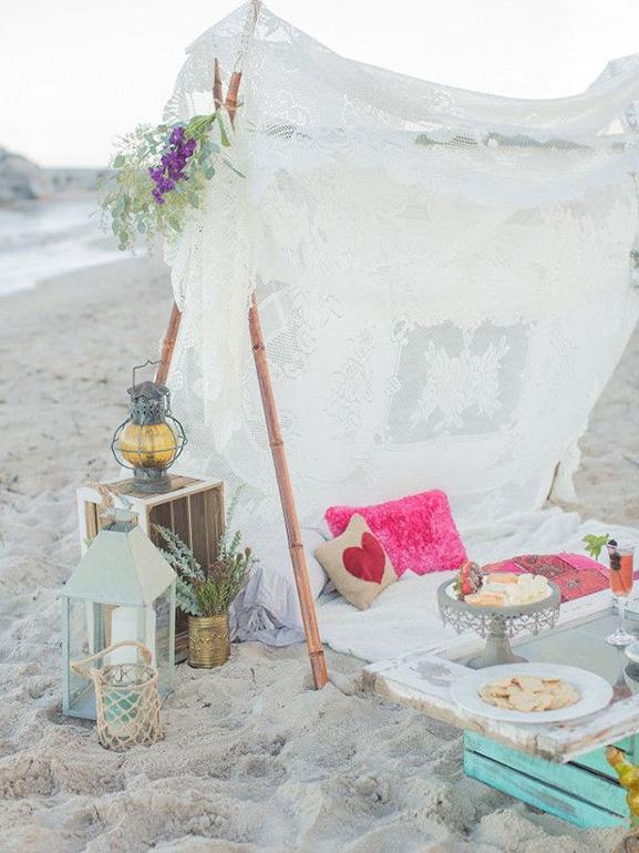 10.Weddings & Whimsy – Santorini