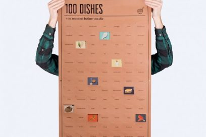 100 piatti