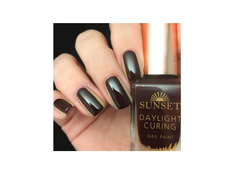 nail contouring