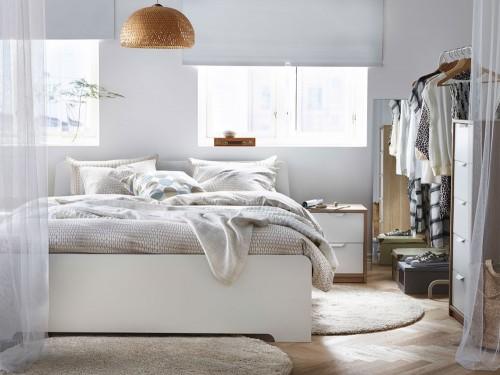 Letto Senza Testata Ikea : Ikea letti i modelli più belli grazia