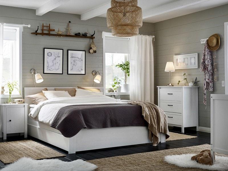 Ikea letti i modelli pi belli grazia - Letto in legno ikea ...