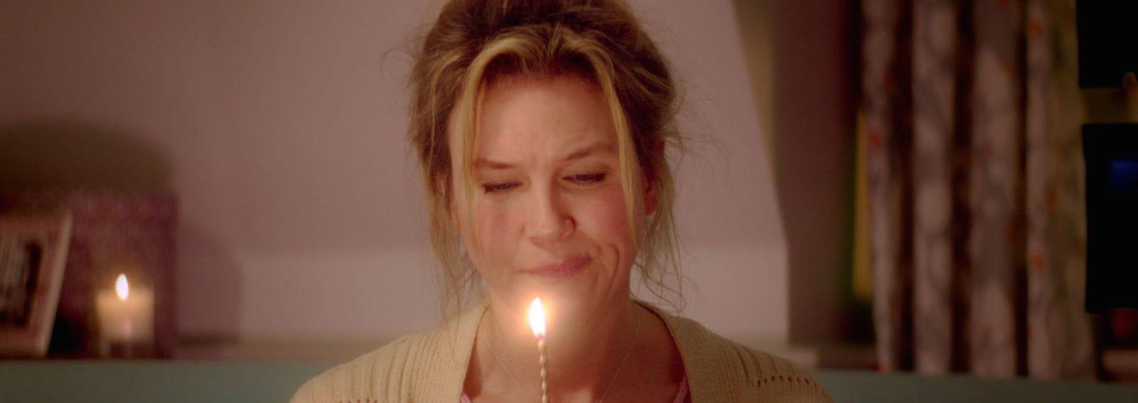 Bridget Jones compleanno