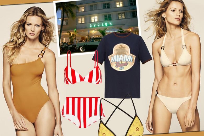 Vacanze a Miami: i must have da mettere in valigia