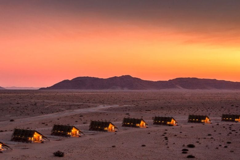 Viaggi: i posti più belli al mondo per guardare le stelle