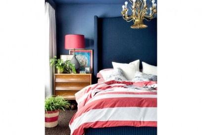 Dettagli camera da letto