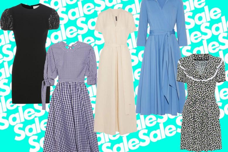 10 abiti estivi da acquistare con i saldi
