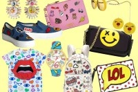 Emoji Fashion: la tendenza funny dell'estate 2017