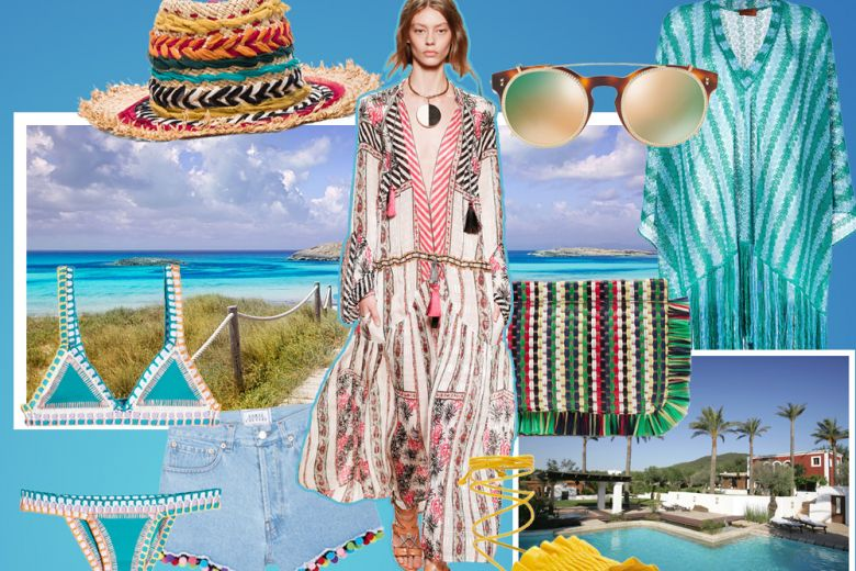 Come vestirsi a Formentera: l'outfit perfetto per le vacanze