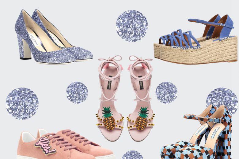 Saldi estate 2017: le scarpe must have