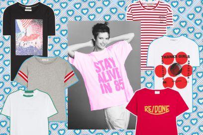 10 t-shirt per svoltare l'estate