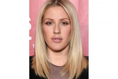 Ellie Goulding capelli