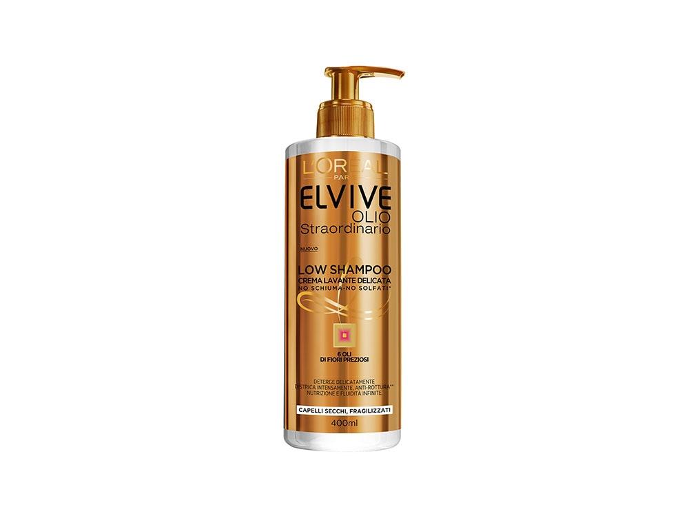 L'Oréal-Olio-Straordinario-Low-Shampoo
