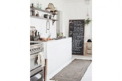 Case Stile Countryfoto : Le cucine più belle in stile country foto grazia