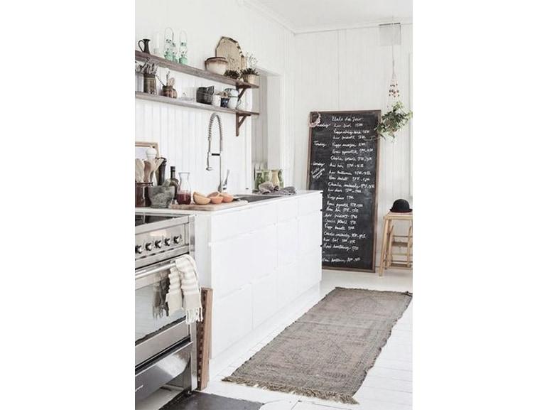 Le cucine più belle in stile country grazia
