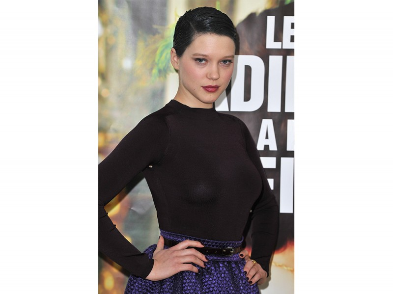 LeaSeydoux_Evoluzione_Capelli_GettyImages-141381694