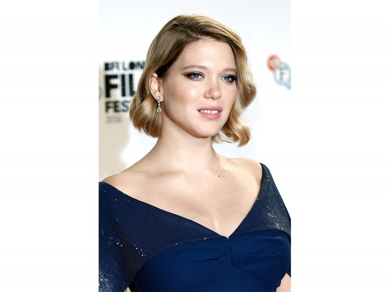 LeaSeydoux_Evoluzione_Capelli_GettyImages-614698262