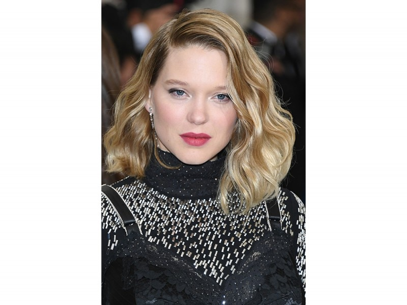 LeaSeydoux_Evoluzione_Capelli_GettyImages-675659662