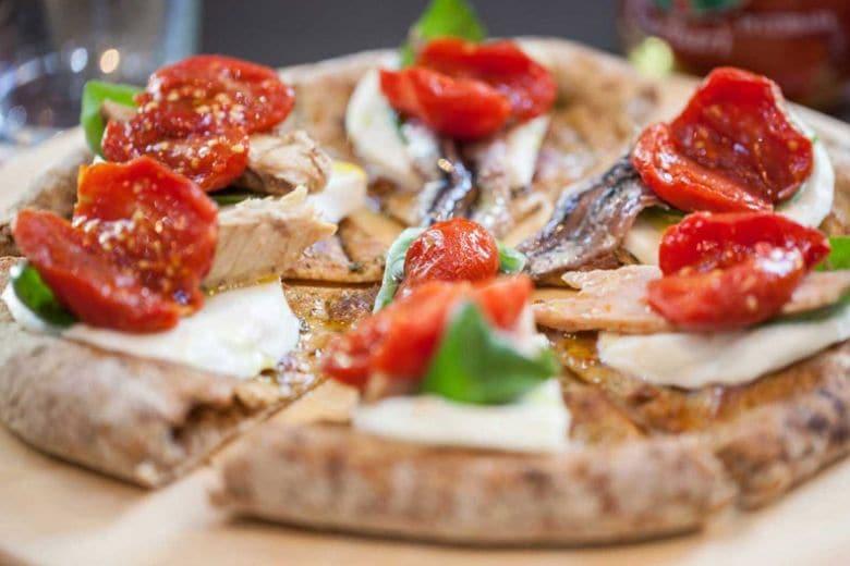 Le pizzerie migliori di Milano nel 2017