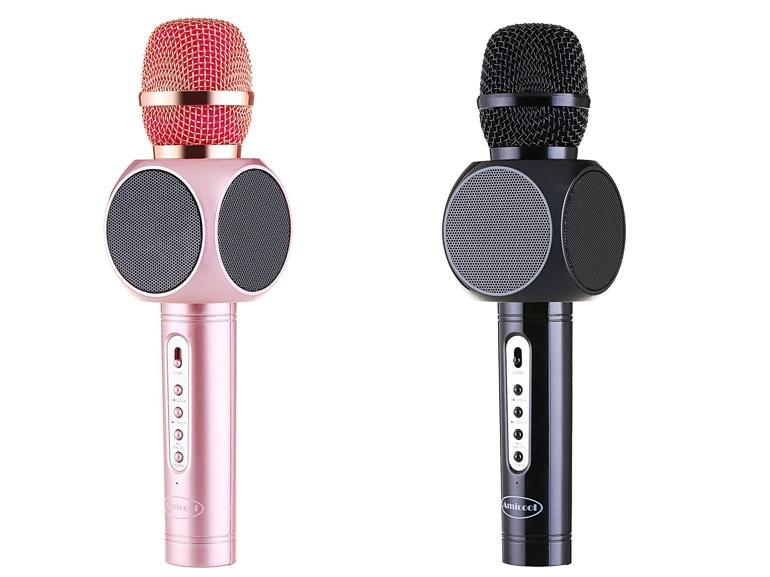 Microfono per karaoke copia