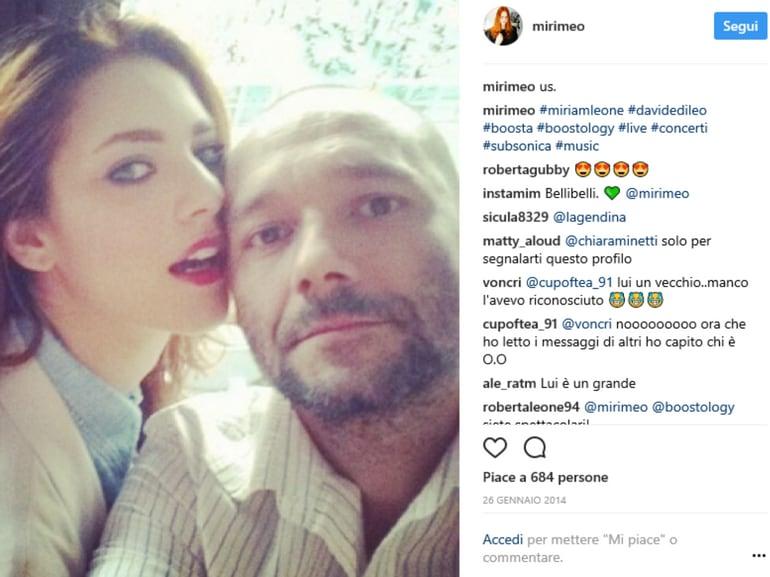 Miriam Leone miss italia vita curiosita famiglia passioni film carriera amori love story
