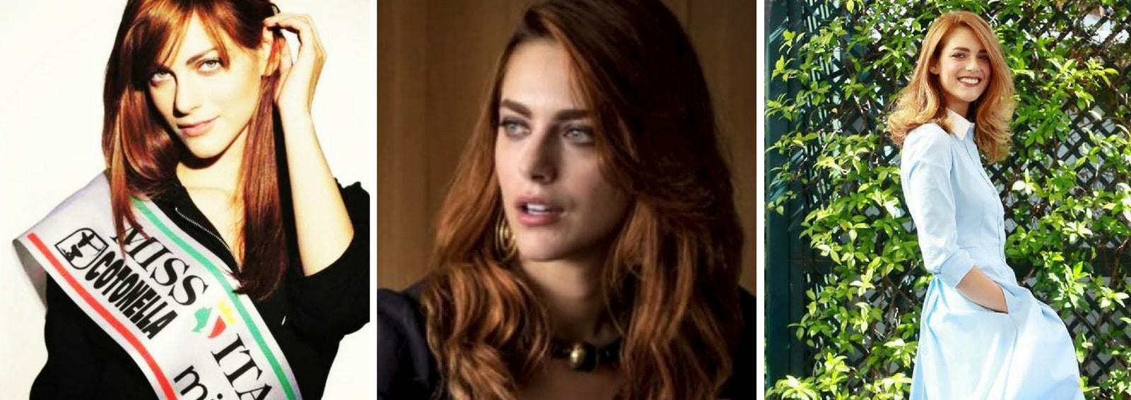 Miriam Leone vita curiosita famiglia passioni film carriera miss italia amori love storyDESK