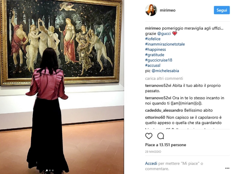Miriam Leone vita curiosita passioni film carriera miss italia amori love story famiglia