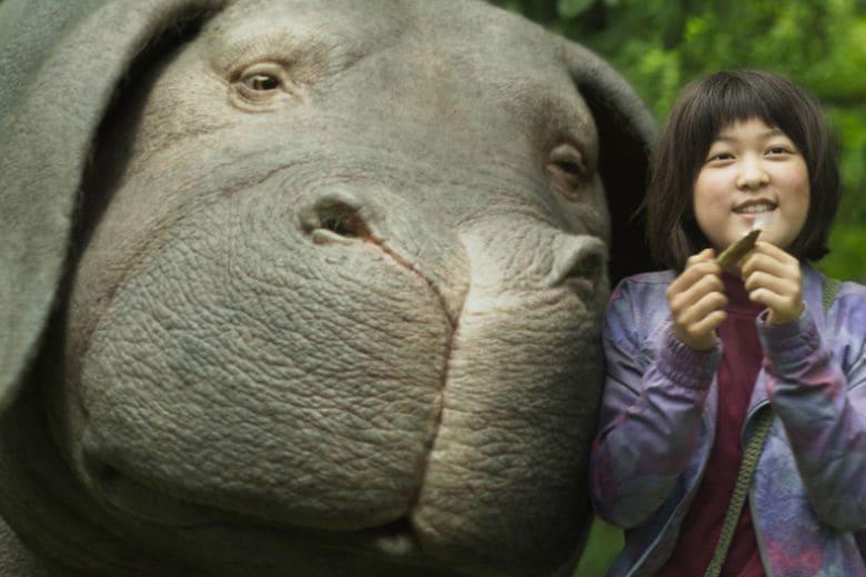 Okja: il film Netflix da vedere nel 2017