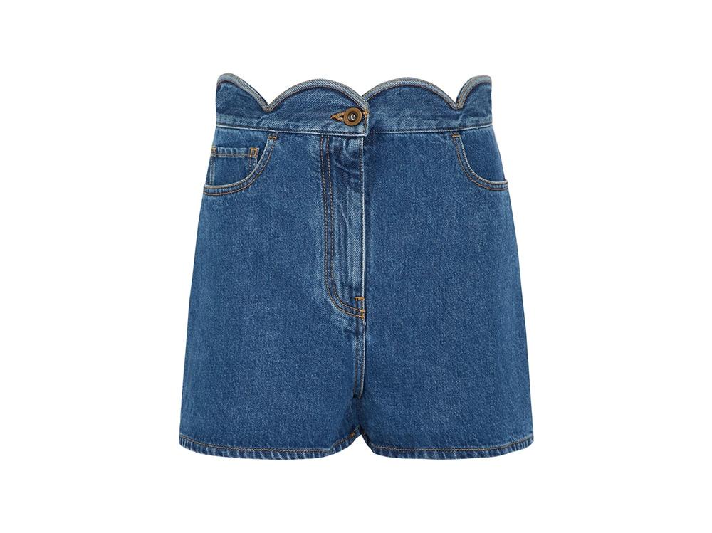 Shorts Valentino_Netaporter