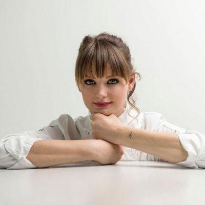 Alida Gotta: «Dopo MasterChef volo in Svezia»
