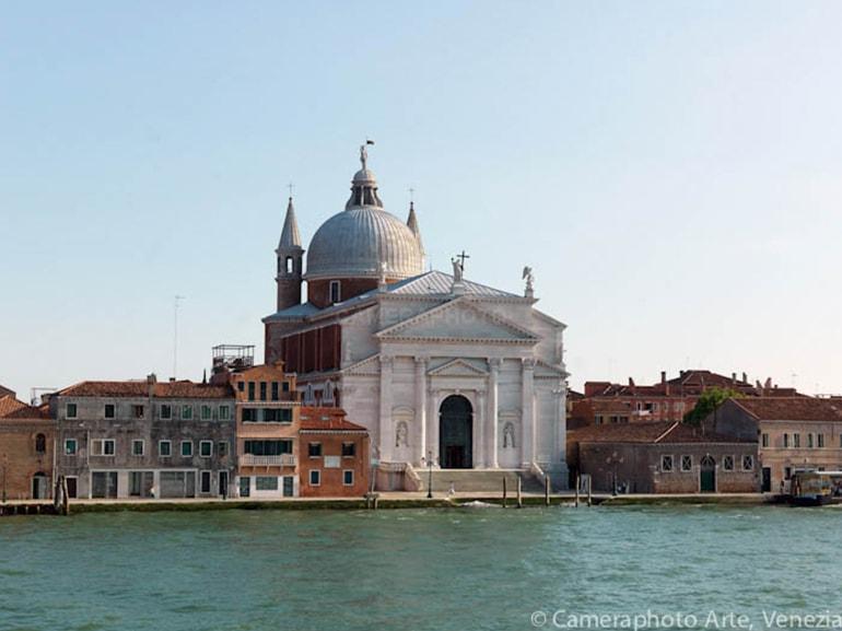 basilica redentore venezia