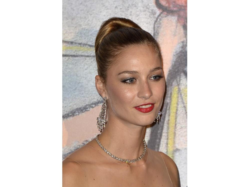 beatrice borromeo capelli make up beauty look (11)