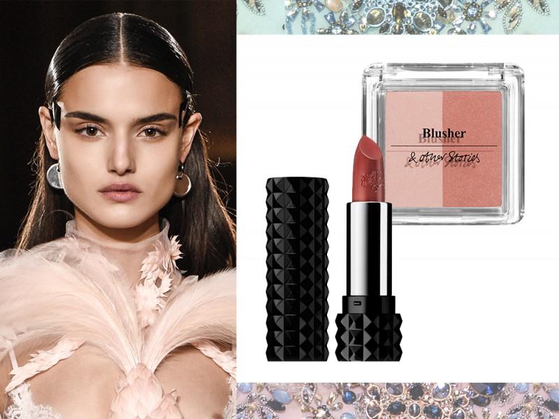 beauty look da sera make up trucco intenso elegante (10)