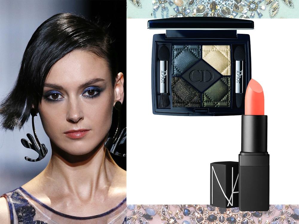 beauty look da sera make up trucco intenso elegante (3)
