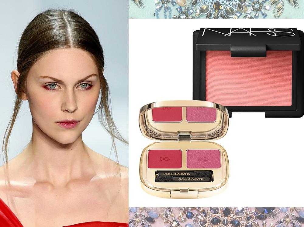 beauty look da sera make up trucco intenso elegante (4)