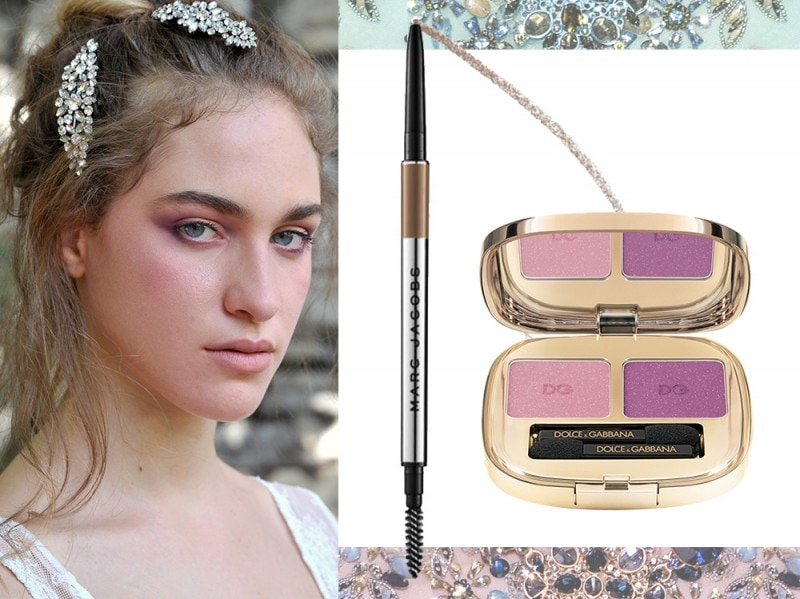 beauty look da sera make up trucco intenso elegante (7)