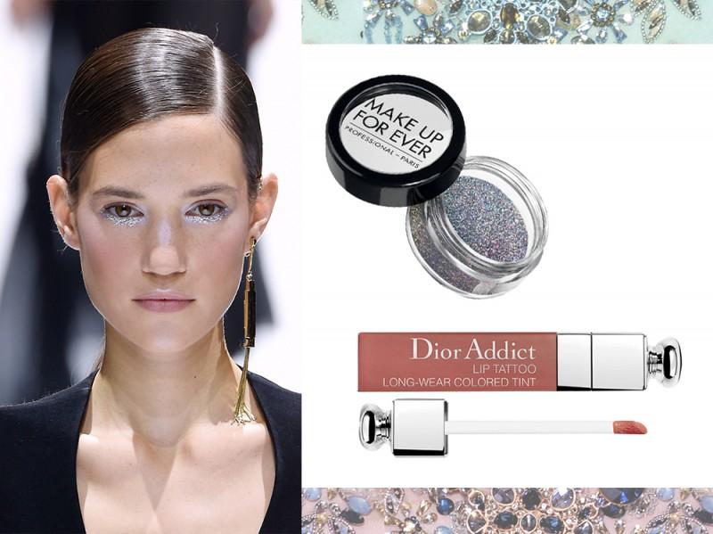 beauty look da sera make up trucco intenso elegante (8)