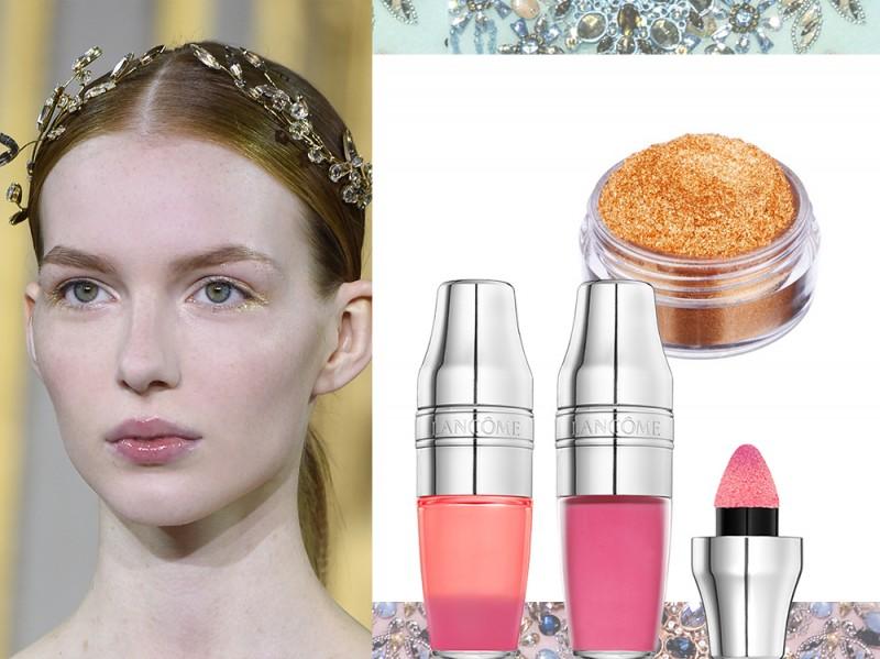 beauty look da sera make up trucco intenso elegante (9)