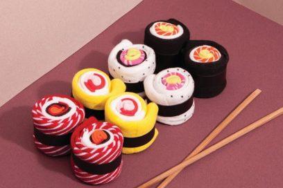 calze sushi