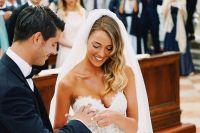 Matrimonio Campello Morata: perché ci piacciono così tanto