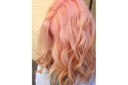 capelli peach blonde  (12)