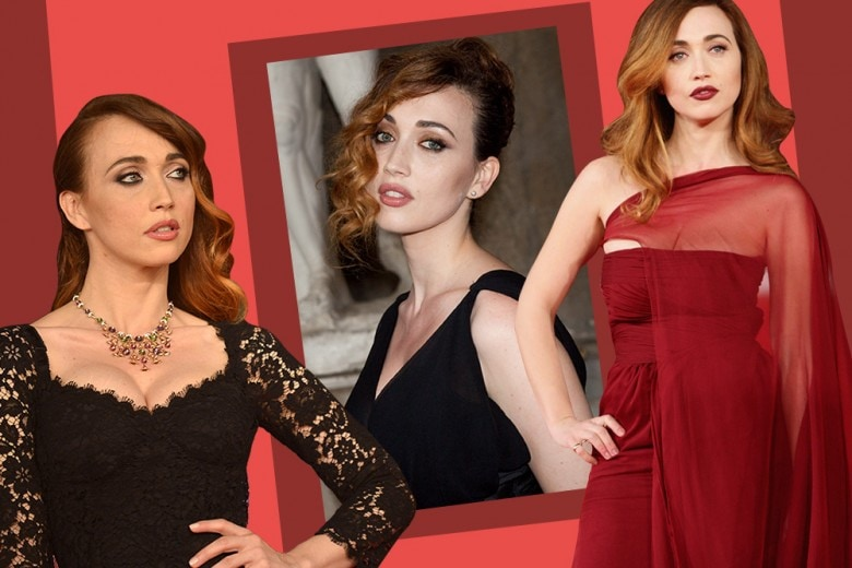 Chiara Francini: i beauty look più belli dell'attrice e scrittrice italiana