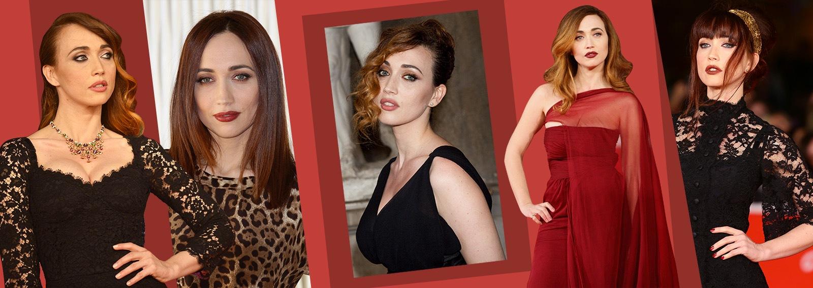chiara francini trucco capelli beauty look collage_desktop