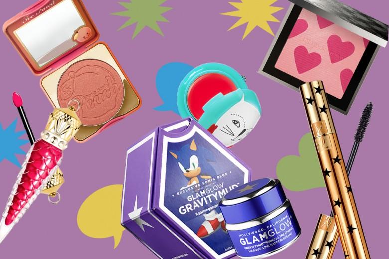 Pop make up: i prodotti dal packaging più cool da collezionare